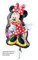 Minnie Supershape 70cm  - € 12,90
