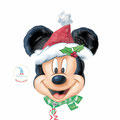 "Folienballon ""Christmas Mickey"" - 70cm  € 9,90"