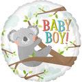 "Baby Boy Koala 18"" - € 5,90"