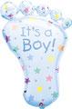 Foot - boy 80cm - € 12,90