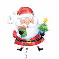 "Folienballon ""Happy Santa"" - 78cm  € 12,90"