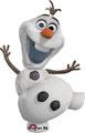 "Folienballon ""Frozen Olaf"" -  80cm € 12,90"