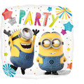 "Minion Party 18"" - € 5,90"
