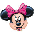 Minnie Mouse Kopf - € 9,90