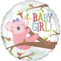 """Baby Girl Koala 18"""" - € 5,90"""