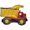Lastwagen 70cm - € 12,90