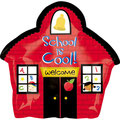School Is Cool AMS 60cm - € 9,90