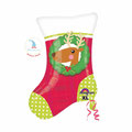 "Folienballon ""Christmas Stocking"" - 50cm  € 7,90"