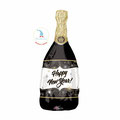 "Folienballon ""Sektflasche Happy New Year"" - 90cm  € 12,90"