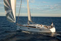 "Bavaria cruiser 41  SY ""Prima Donna"""