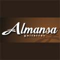 Almansa guitare classique espagnole