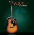 Suzuki guitare