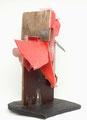 Roodkapje (ene kant) 50x50x70cm 375,-