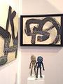 ST'ART 2014-Stand Galerie Gabel-Jieun Park-George