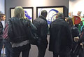 Stand Art Up-Lille 2015-Carbajal-Coville-Jieun Park-Galerie GABEL-