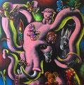 MOYA-Galerie Gabel-BIOT-