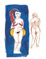 Thierry Pelletier _-Galerie GABEL- BIOT-FRANCE
