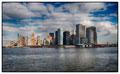 New York City - Naked