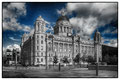 The Docks - Liverpool