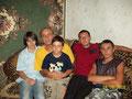 Мои дети: Игорь, Саша, Максим, Миша.