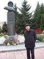 80 лет со Дня рождения лётчика-космонавта П.Р.Поповича.