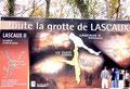 La grotte de Lascaux et celle de Thot (Périgord Noir)