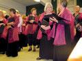 Ensemble choral de l'Ariège (Dominique Gretillat)