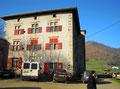 chambre d'hôte à Urdos/Pays Basque