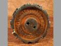 r50-Nummerierer mit 3 beweglichen Rädern, Durchmesser 10cm, Ziffern 20mm