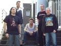 Bandfotos 2007