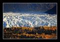 Matanushka Gletscher