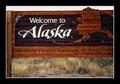 Welcome to Alaska - Poker Creek