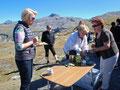 Jahresausflug Kärnten 2012