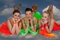 """Anja, Claudia und Nicole: """"Drei Engel für Charly"""""""