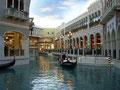 Las Vegas - Venedig