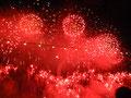 Zwölf Minuten Feuerwerk der Superlative