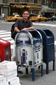 Star Wars lässt grüßen!