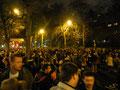 Viktoria Embankment - Silvesterfeier