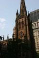 Trinity Church - Wall Street