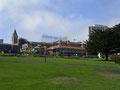 Chiradelli Square