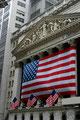 Stock Exchange - Wall Street