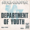 Department of Youth / Cold Ethyl - Belgium - Back