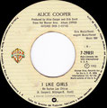 I like Girls / Make that Money (Scrooge's Song) - Guatemala - Different label - A