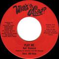 Play Me (Neil Diamond)