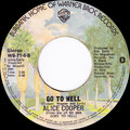 I never cry / Go to hell - Philippines - PROMO 2 - B