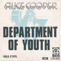 Department of Youth / Cold Ethyl - Belgium - Front