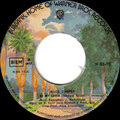 Be my Lover / Yeah, yeah, yeah - Portugal - Palm tree label - A