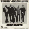 Hello Hurray / Generation Landslide - Sweden - Back