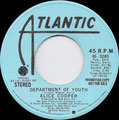 Department of Youth / Some Folks - USA - PROMO - B