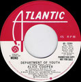 Department of Youth / Some Folks - USA - PROMO - A